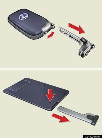 Index on Lexus Remote Key Battery